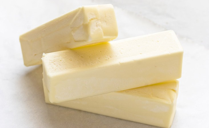 is butter or margarine better